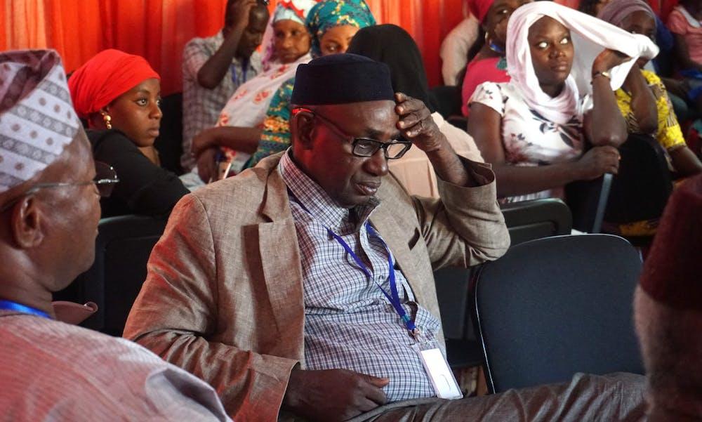Modstand mod omskæring vokser i Mali   Verdens bedste nyheder